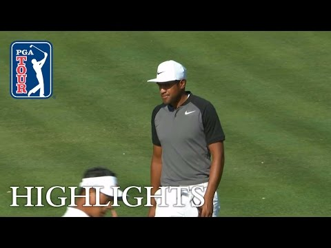 Highlights | 2nd Round | Valero Texas Open