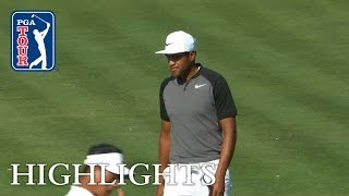 Highlights   2nd Round   Valero Texas Open
