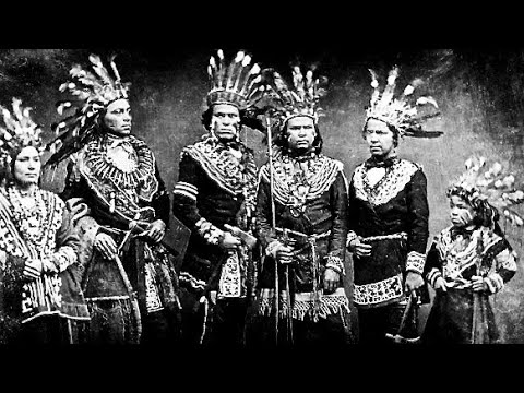 The Mississauga People: Eagle Clan Of The Ojibway Nation - Anishinaabe
