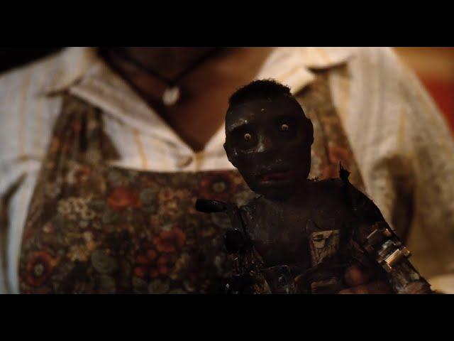 SPELL (2020) Official Trailer (HD) HOODOO HORROR