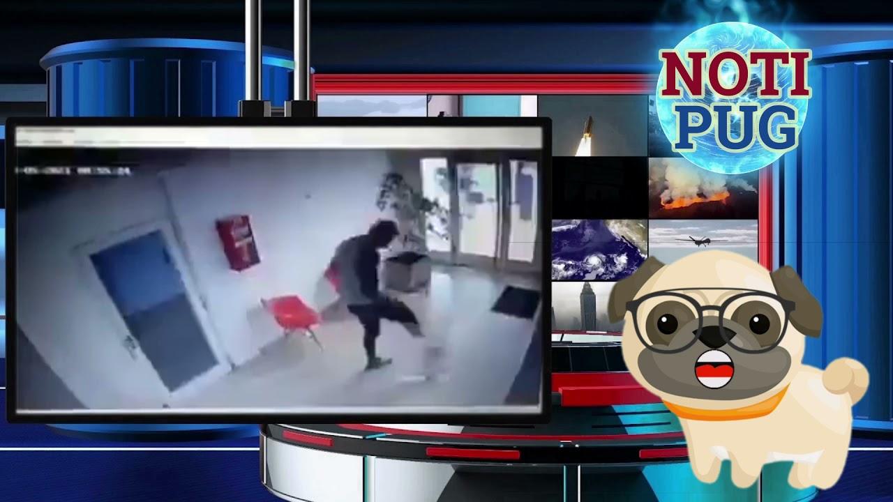 ⚽ ARBITRO de FUTBOL patea a PERRITA de su NOVIA // ARBITRO de ARGENTINA patea a PERRO