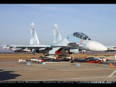 Bất ngờ: Việt Nam mua tiêm kích hiện đại Su-30M2 kèm Su-35?