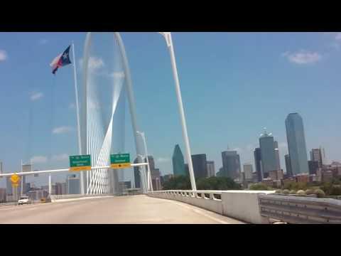 Visiting Dallas