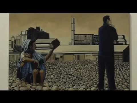 Art For Bhopal - Skullduggerous.mov