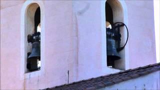 Église Sainte Agathe à Marseille (Les Camoins) - Annonce de l