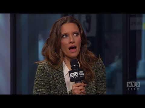Kadee Strickland Talks About The Hulu Original Series,