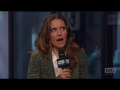 "Kadee Strickland Talks About The Hulu Original Series, ""Shut Eye"""