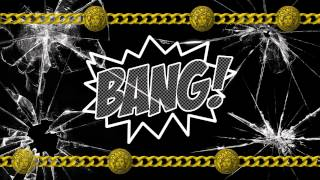 ORO GREZZO - BANG (LYRIC VIDEO) PROD. FEBO