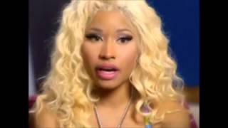 Freedom (Remix) - Nicki Minaj feat The Game and 2Pac *NEW*