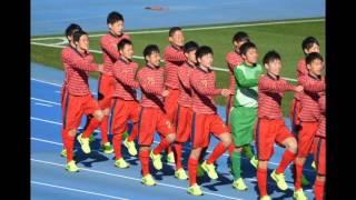 第94回 全国高校サッカー選手権大会 開会式.