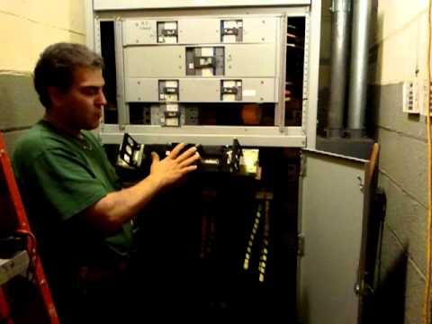 Costa electrical contractors