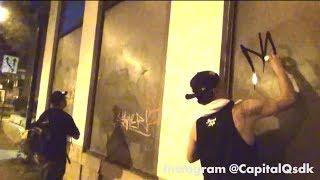 Graffiti Montreal - Stompdown Killaz - SDK Tour #5