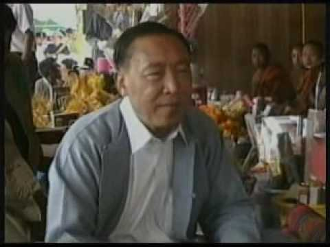 Drug King Dies in Burma (VOA Burmese)