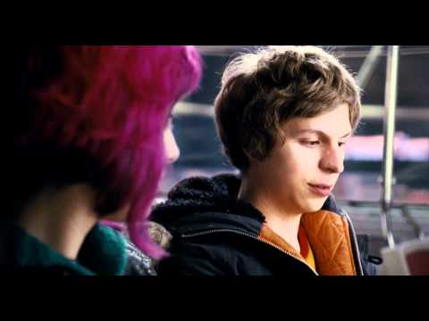 Scott Pilgrim vs. the World Official Trailer #1 - Mark Webber Movie (2010) HD