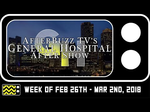 General Hospital for Week of Week of Feb 26th - Mar 2nd, 201