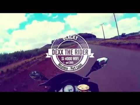 Fun Ride to Port Louis 2015 [HD]