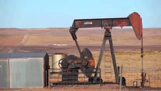 Non-renewable Resource PSA