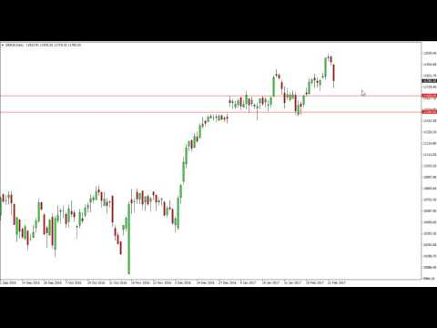Dax Technical Analysis for February 27 2017 by FXEmpire.com