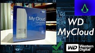 Recensione WD MyCloud-Il Cloud gratuito e l'Hard Disk definitivo
