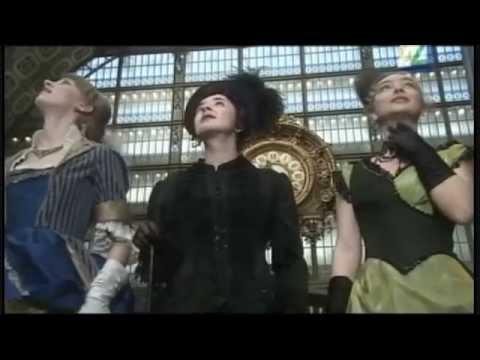 ☆Museo de Orsay. Renoir y Baile en la Moulin de la Galette