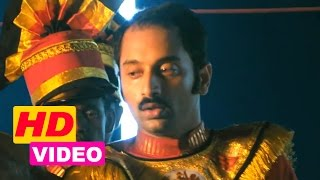 Amen Malayalam Movie | Climax Scene | Fahadh Faasil Wins Competition | Swati Reddy