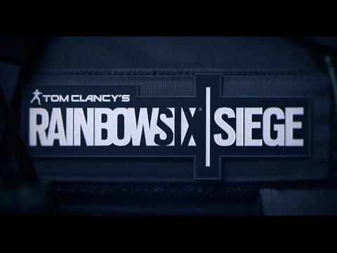 Rainbow Six: Siege - Full OST Album