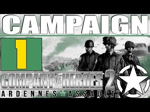 Ardennes Assault [COH2]
