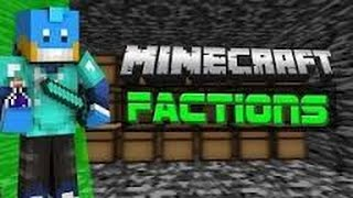 "MineCraft Factions- FactionsLab #3 ""First Raid?"""