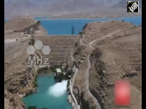 Afghanistan News - Afghan Ministry of Water and Energy reacts to Iran's comments on 'Dam Projects'
