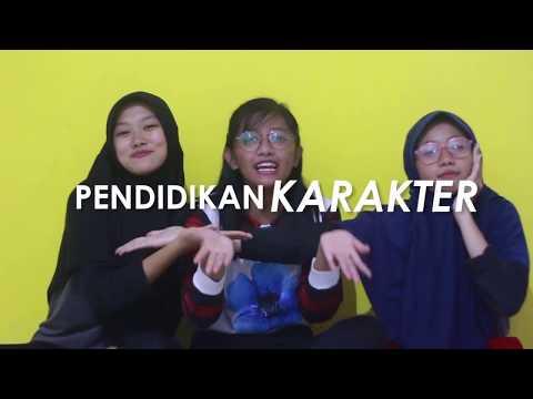 #festivalekstra2019 #festivalekstravlog2019 Pendidikan Karakter Millennial - Smk Negeri 1 Surabaya