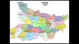 States Capitals Of India