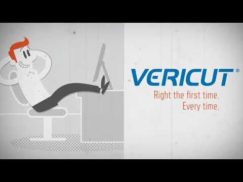 Ask Dave about VERICUT CNC Simulation software