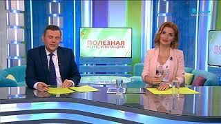 """Нужно ли удалять новообразования? Полезная консультация на КТ """"Санкт-Петербург"""""""