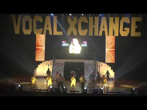 ITE Vocal XChange 2014 - Part 1 (CE & CC)