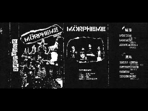 Morpheme - Souon Konton Demo Tape (FULL) 2008