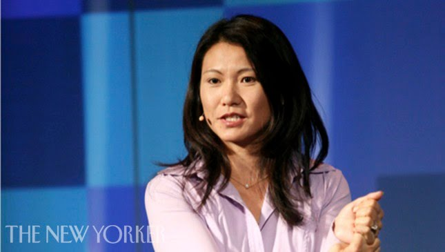 Yoky Matsuoka on robotics - The New Yorker Conference