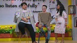 Ivan Gunawan & Dicky Muhammad Prasetya Rumpi No Secret 5 Juni 2017