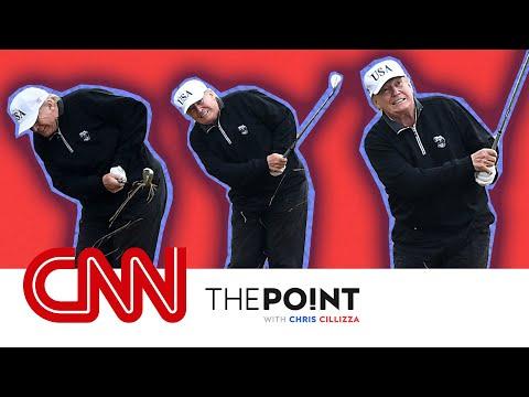 Donald Trump's single weirdest belief