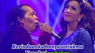 Shodiq Monata feat Reza Sugiarto Cinta Kasih OFFICIAL