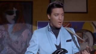 Stop, Look And Listen - Elvis Presley