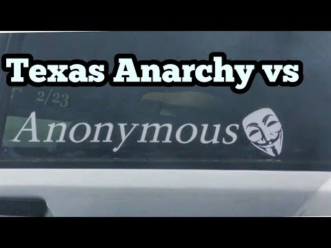 Anonymous Turbo Fox vs Texas Anarchy at Reapers Out of Time No Prep