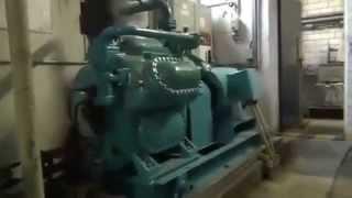 Ammoniak-Alarm in der Kasseler Eissporthalle