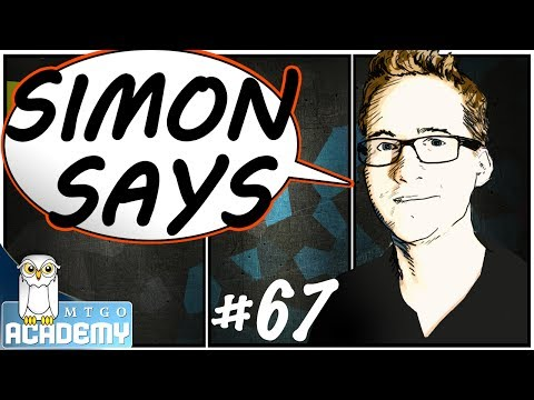 Simon Says #67 - Round 2, State of the Format (BTT 8-4), 3 Apr. 2014