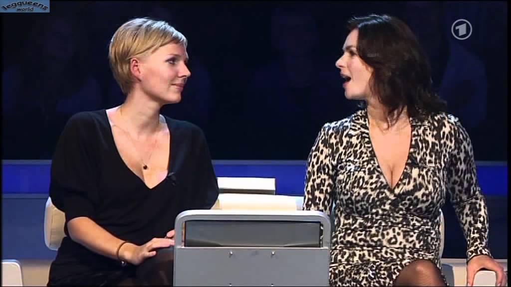 Titten kati witt German celeb
