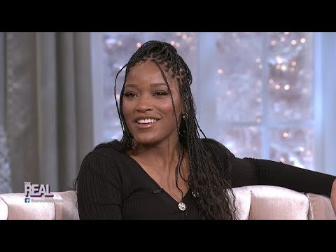 FULL INTERVIEW: Keke Palmer on Being a 'Big Boss' - YouTubeKeke Palmer Rolling Out