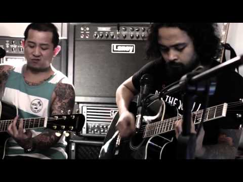 Fernando Sessions + Urbandub - Never Will I Forget (Acoustic) E1