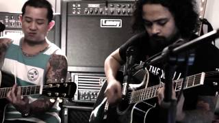 Fernando Sessions + Urbandub - Never Will I Forget (Acoustic) E1