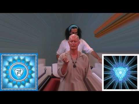 solar plexus chakra healing guided meditation