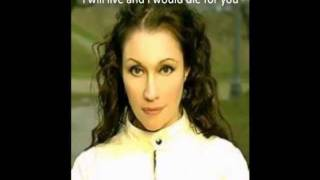 Watch Holly Cole Loving You video
