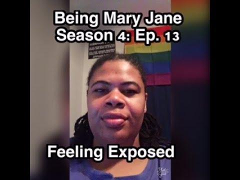 (REVIEW) Being Mary Jane | Season 4: Ep. 13 | Feeling Exposed (RECAP)